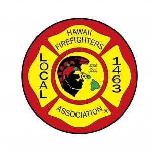 Hawaii Fire Fighters Association